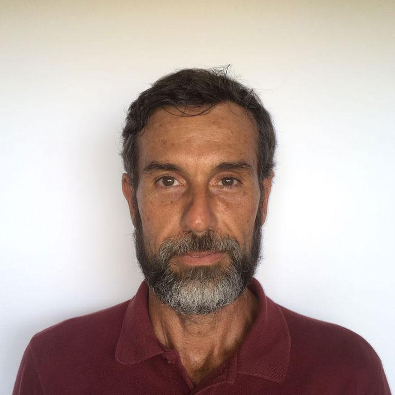 Marcelo Buzzatti, M.Sc.